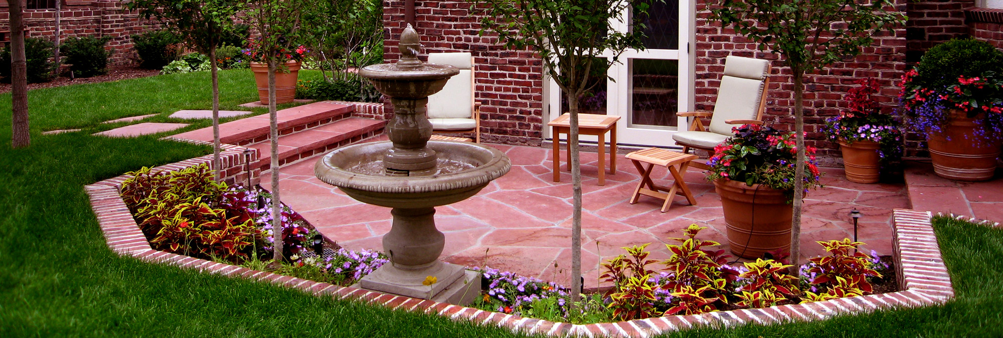 About Blueline Landscaping